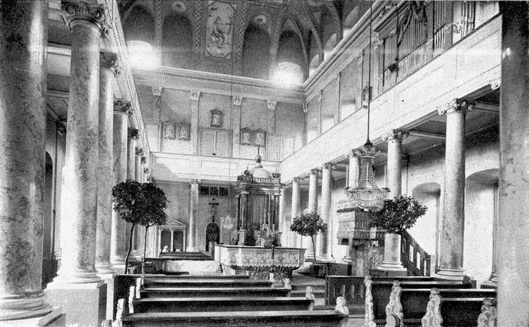 Spitalkirche_1890
