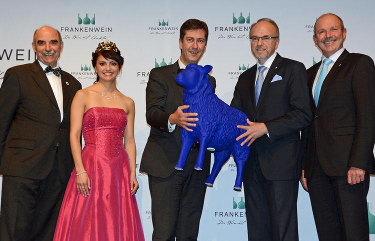 2015_11_15 Ehrenpreis der Stadt Wü blaues Schaf