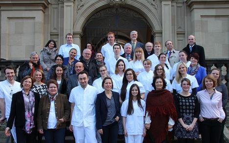 Abschluss Krankenpflegeschule 2016