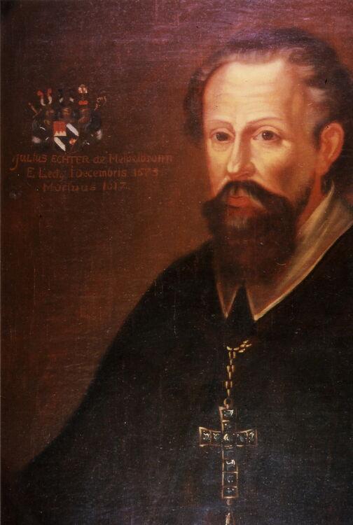 Julius Echter